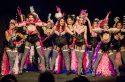 Le Cabaret des Filles de Joie, 15 ans de Burlesque déjanté et engagé