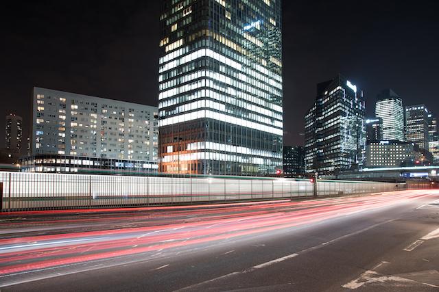 La Défense / © Cédric Emeran