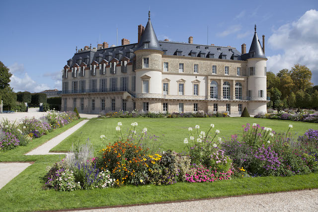 Château de Rambouillet / © Laurent Gueneau - CMN