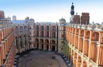 Le Musée de l'archéologie fouille l'Histoire de France à Saint-Germain-en-Laye