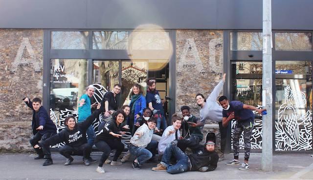 Le Rêv Café à Montreuil