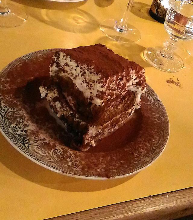 Le tartare simple du Mia Lotta / © Plus on est de Food Plus on Rit !