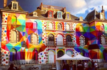 Des festivals street art à ne surtout pas rater