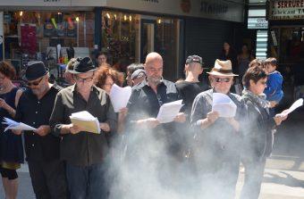 Le festival VOX décloisonne la littérature à Montreuil
