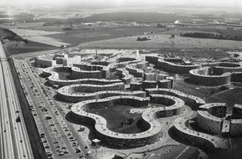 1968, l'aube d'une révolution urbaine en Île-de-France