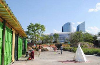 L'urbanisme transitoire est parti pour durer