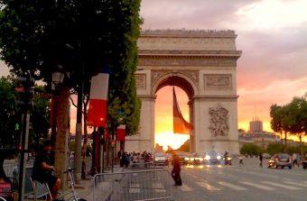 Offrez-vous une séance de ciné en plein air sur les Champs-Elysées le 1er juillet