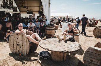 Le Download festival et les Guns N' Roses se posent sur l'ancienne base aérienne de Brétigny
