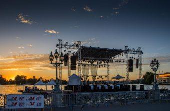 Cinq festivals de jazz dans des décors de ouf