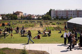 A Saint-Denis, la ferme urbaine Zone Sensible lance sa saison culturelle