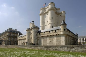 L'histoire du graffiti à travers les siècles au château de Vincennes
