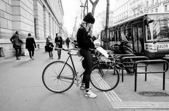 Les cyclistes grand-parisiens dont il faut sucer la roue sur Twitter