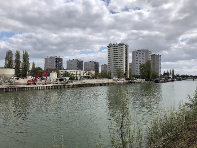 Bords de Seine / © Jean-Fabien Leclanche pour Enlarge your Paris