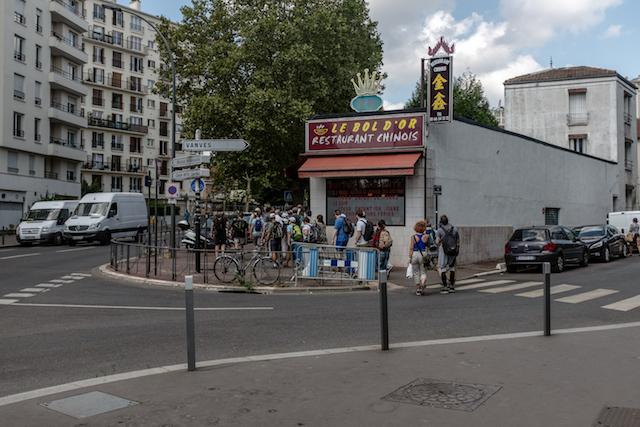 Châtillon / © Jean-Fabien Leclanche pour Enlarge your Paris