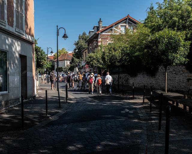 Arcueil / © Jean-Fabien Leclanche pour Enlarge your Paris