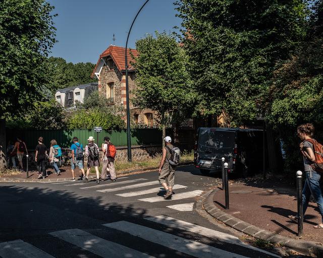 Créteil / © Jean-Fabien Leclanche pour Enlarge your Paris