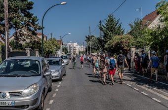 Des town trails au Grand Paris Express piéton, éloge des balades urbaines