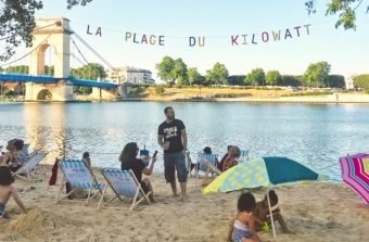 Les 100 sorties de l'été dans le Grand Paris