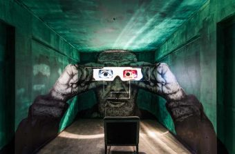 Le LaBel Valette Fest fait sortir le street art des villes