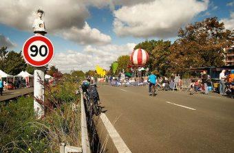 L'autoroute A186 va pouvoir entamer sa mue à Montreuil