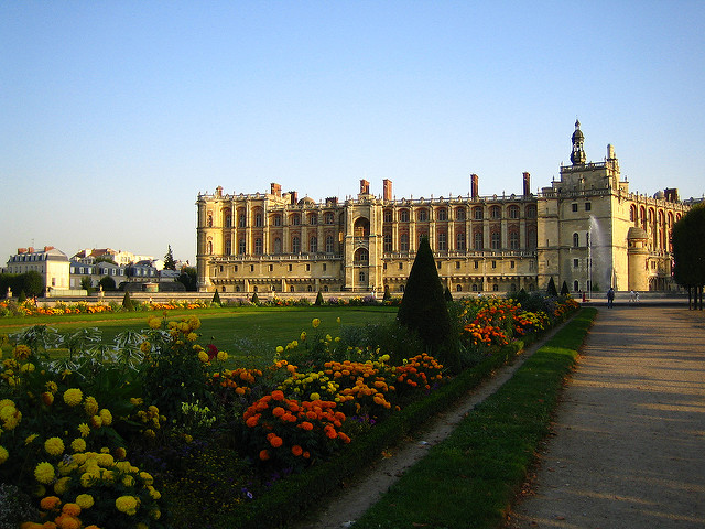 Domaine de Saint-Germain-en-Laye / © Mr Bidou - Flickr - Creative commons