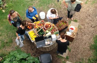 Manger local dans le Grand Paris: utopies et réalités