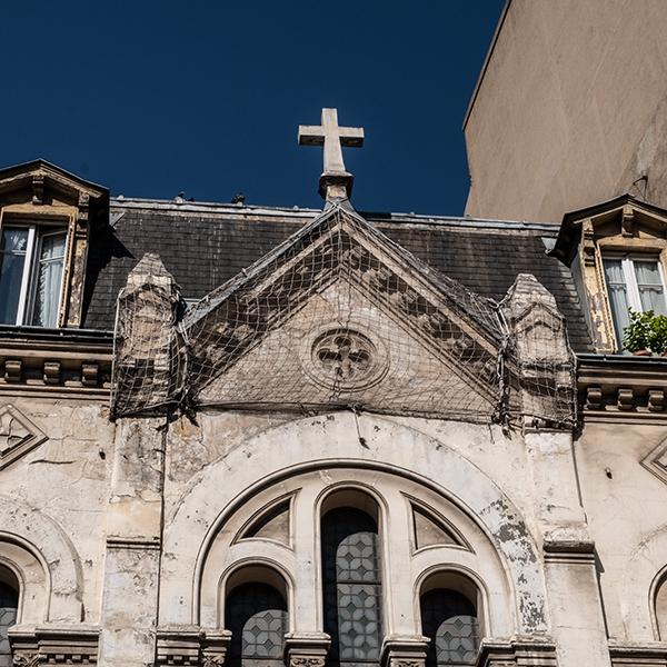 Edifice religieux