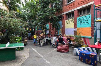 Soukmachines met son art de la réhabilitation au service des villes