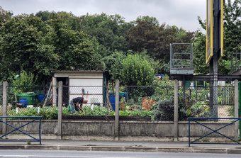 Sur la route de Flandre, du Bourget à La Villette