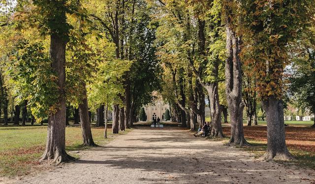 L'abbaye de Royaumont / © Helloways