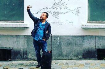«Le street art a permis au public de renouer avec l'art contemporain»