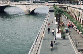 La piétonnisation des voies sur berges à Paris finalement confirmée par la justice