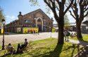 La Ferme du buisson et Soukmachines se fiancent pour ambiancer 2019