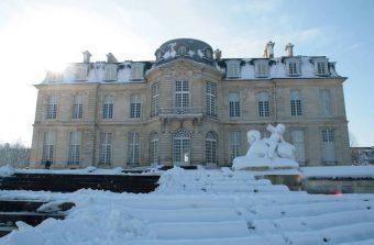 Revivez un Noël du XIXe siècle au château de Champs-sur-Marne