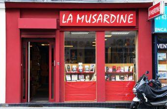 La Musardine, librairie érotique unique en son genre