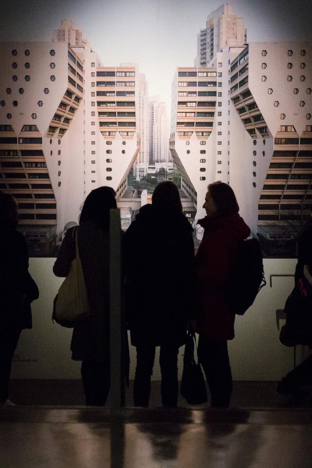 """Exposition """"Photographier Paris"""" à l'Hôtel de Ville de Paris / © Ville de Paris"""