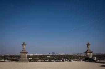 Huit belvédères incontournables pour s'offrir un panorama sur le Grand Paris
