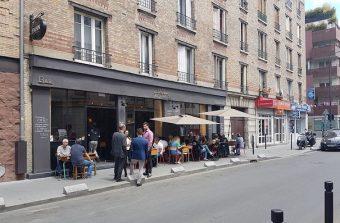 Le Café des Arts, une cantine comme on les aime à La Plaine-Saint-Denis