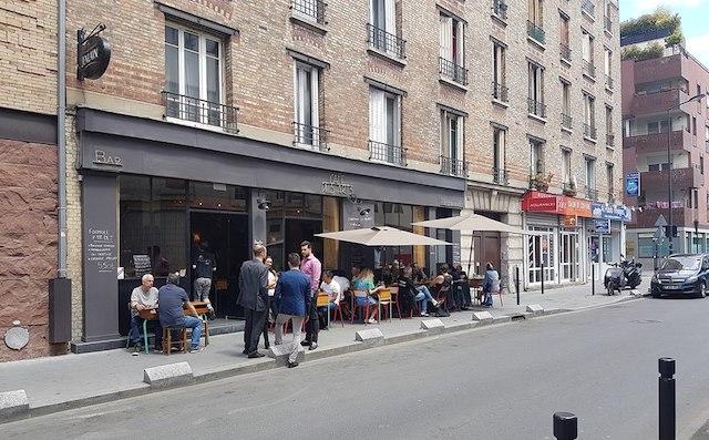 Le Café des Arts à Saint-Denis / © Café des Arts