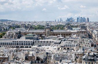 Huit livres pour glisser le Grand Paris sous le sapin