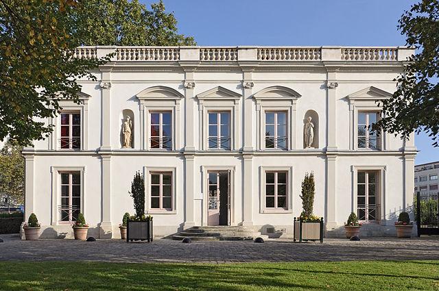 La Maison des arts de Malakoff / © Myrabella (Wikimedia Commons)
