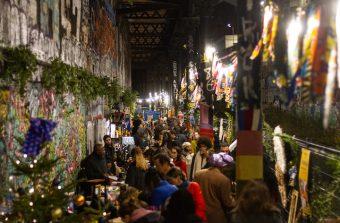 Les marchés de créateurs et de producteurs grand-parisiens à ne pas rater ce week-end
