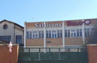Joignez-vous à un chantier participatif dingo dans une ex-usine de salaison