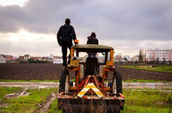 «La ferme sera un nouveau repère métropolitain»