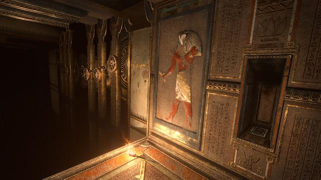 Les décors du jeu Assassin's Creed chez Illucity / © Illucity