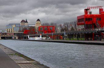 Pour leurs footings, les Franciliens aiment longer les cours d'eau