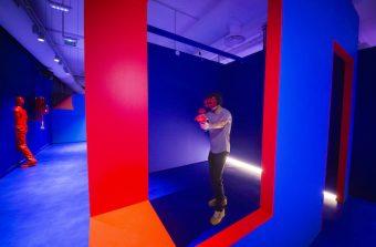 Comment j'ai eu le vertige pour de vrai en testant la réalité virtuelle chez Illucity