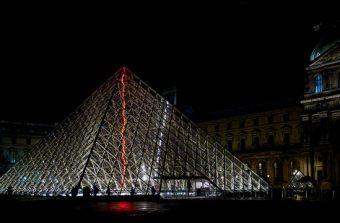 Le Louvre lance les nocturnes gratuites chaque premier samedi du mois