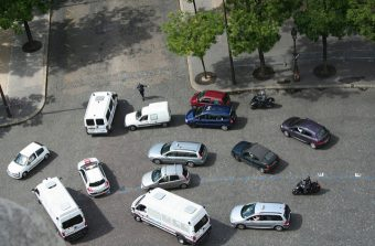En Île-de-France, la voiture autrement… et pas tout le temps