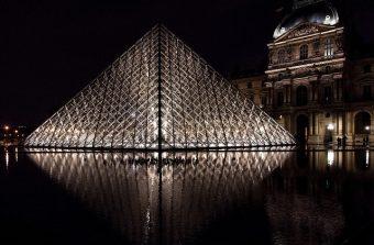 Trois nuits blanches consécutives au Louvre pour la clôture de l'expo Vinci